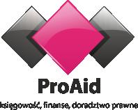 Biuro rachunkowe ProAid KsiÄ Logo